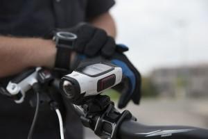 Экшн-камера Virb от компании Garmin