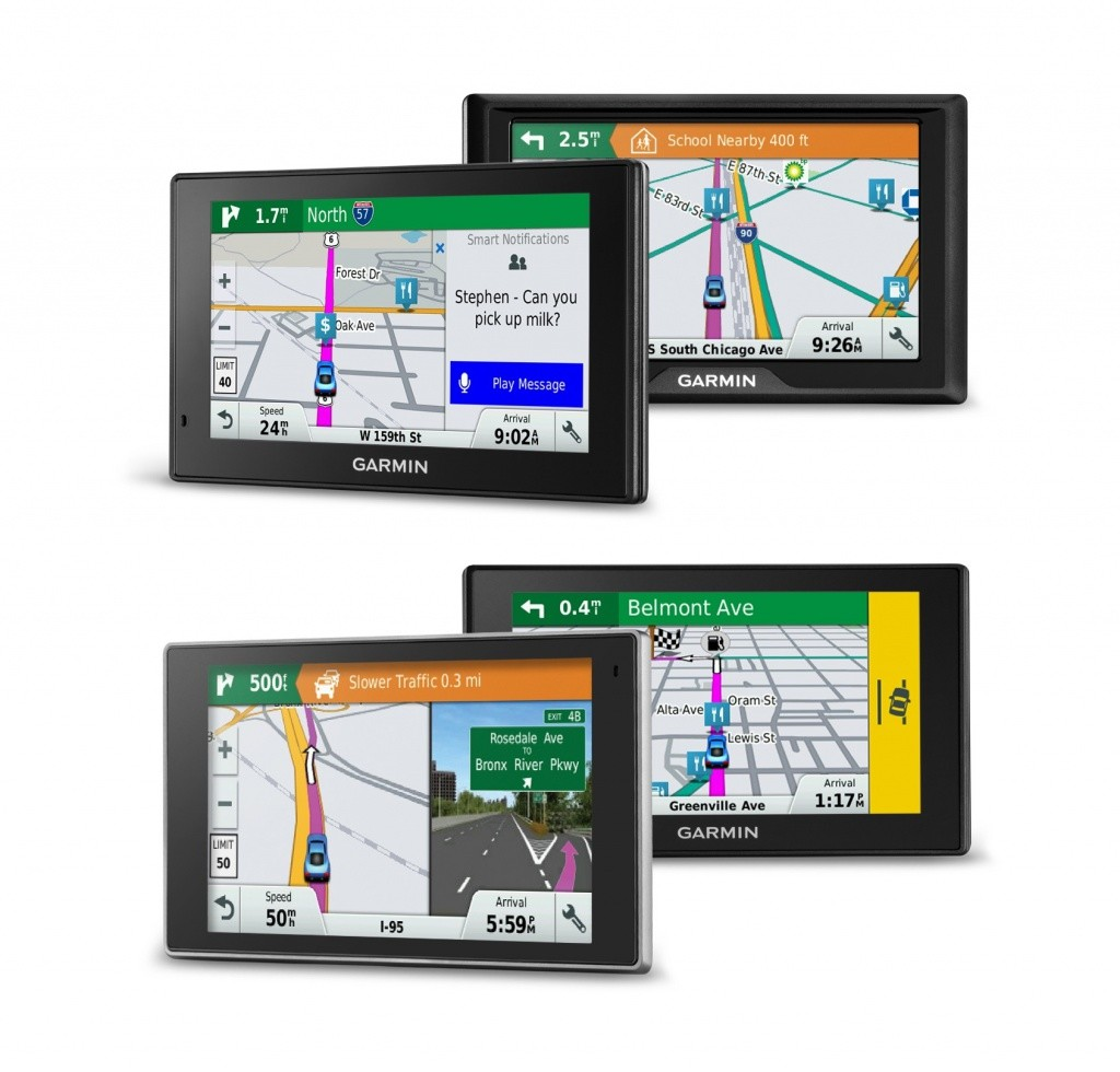 Garmin-Drive-portable-navigators